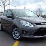 Установка ГБО на Ford C-Max 2015