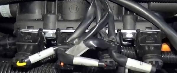 Установка гбо на Форд Фьюжн 2.0 Экобуст Титаниум США