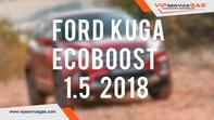 Ford Kuga Ecoboost 1.5 2018