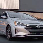 Установка гбо на Hyundai Elantra 2.0 2019