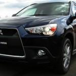 Установка ГБО на Mitsubishi ASX 1.6