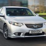 Установка ГБО на Honda Accord 2.4 — 2012
