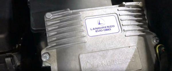 Газ на Infiniti QX60 L50 3.5 V6 AWD 2016