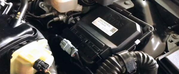 Гбо на Lexus GS 250 2014 GRL11