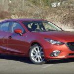 Установка ГБО на Mazda 3 Skyactiv — 2016