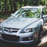 Установка гбо на Mazda 6 MPS MZR 2.3 DISI Turbo