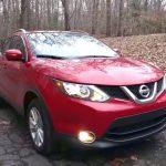 Установка ГБО на Nissan Rogue (X-Trail) 2.5 — 170 л.с.