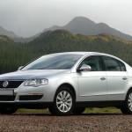 Установка ГБО на Volkswagen Passat B6 1.8 TFSI Prins DI