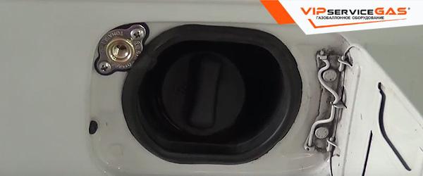 Установка гбо на BMW e36