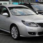 Установка ГБО на Renault Latitude 2.5