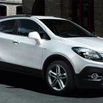 Установка ГБО на Opel Mokka 1.8