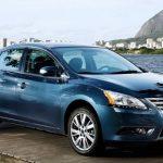 Установка ГБО на Nissan Sentra 1.6