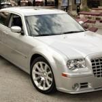 Установка ГБО на Chrysler 300С 2.7 — 177 л.с.
