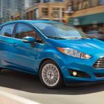 Установка ГБО на Ford Fiesta 1.6 — 109 л.с.