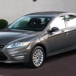 Установка ГБО на Ford Mondeo 2.3 — 161 л.с.