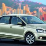 Установка ГБО на Volkswagen Polo 2010
