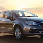 Установка ГБО на Fiat Linea Turbo 2014