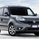 Установка ГБО на Fiat Doblo — 2015