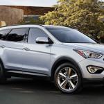 Установка ГБО на Hyundai Santa Fe — 2015