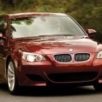 Установка ГБО на BMW M5 5.0 V10 — 507 л.с.