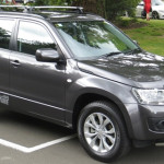 Установка ГБО на Suzuki Grand Vitara — 2015