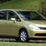 Установка ГБО на Nissan Tiida 1.6 — 110 л.с.