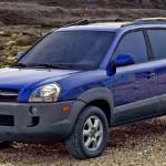 Установка ГБО на Hyundai Tucson 2.0 — 142 л.с.