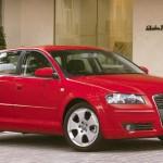 Установка ГБО на Audi A3 1.6 — 102 л.с.