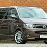 Установка ГБО на Volkswagen Transporter T5 2.5 TDI — EURO 4