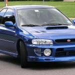 Установка ГБО на Subaru Impreza 2.0 — 211 л.с.