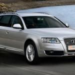 Установка ГБО на Audi Allroad 2.7 T Quattro — 250 л.с.