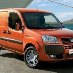 Установка ГБО на Fiat Doblo 1.4
