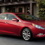 Установка ГБО на Hyundai Sonata 2.4 GDi