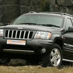 Установка ГБО на Jeep Grand Cherokee 4.7 — 231 л.с.