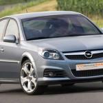 Установка ГБО на Opel Vectra 2.2 — 147 л.с.