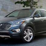 Установка ГБО на Hyundai Santa Fe 2.4 GDi, 2.0 Turbo GDi