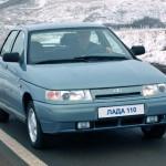 Установка ГБО на Lada 2110 Turbo 1.6