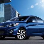 Установка ГБО на Hyundai Accent 1.6 — 2015