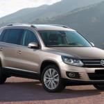 Установка ГБО на Volkswagen Tiguan 2.0 TSI