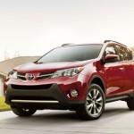 Установка ГБО на Toyota RAV4 2.0 — 2015