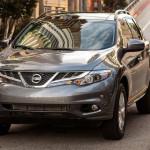 Установка ГБО на Nissan Murano 3.5 V6