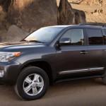Установка ГБО на Toyota Land Cruiser 200 4.6 — 2015