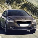 Установка ГБО на Peugeot 301 1.2 — 2015