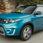 Установка ГБО на Suzuki Vitara 1.6 — 2015