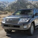 Установка ГБО на Toyota Land Cruiser 200 4.5D
