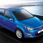 Установка ГБО на Hyundai i20 — 2015