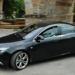 Установка ГБО на Opel Insignia 2.0 Turbo