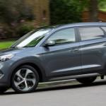 Установка ГБО на Hyundai Tucson 2.0 — 2018