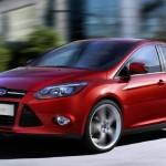 Установка ГБО на Ford Focus 1.6 — 2011