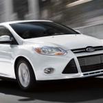 Установка ГБО на Ford Focus 1.0 EcoBoost